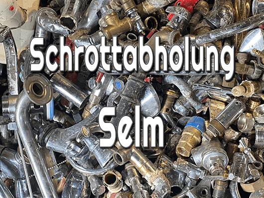 Schrottabholung Selm