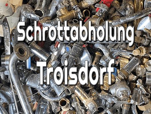 Schrottabholung Troisdorf
