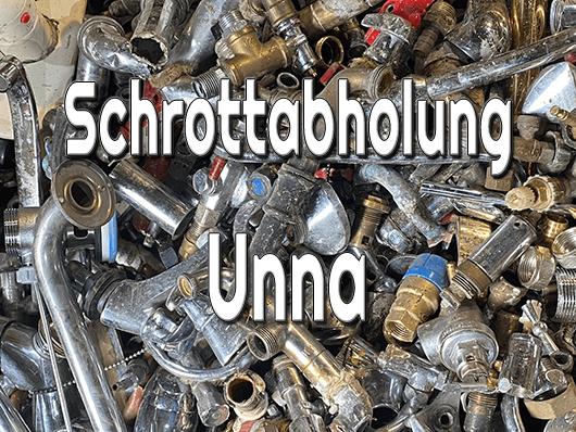 Schrottabholung Unna