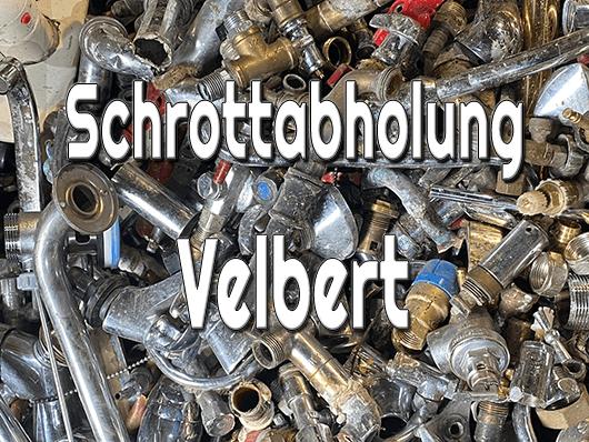 Schrottabholung Velbert