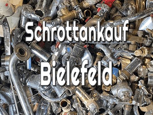 Schrottankauf Bielefeld
