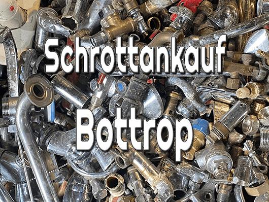Schrottankauf Bottrop