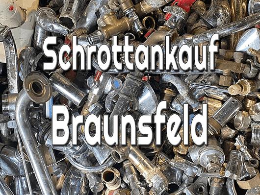 Schrottankauf Braunsfeld