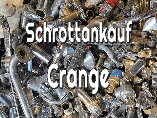 Schrottankauf Crange
