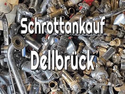 Schrottankauf Dellbrück