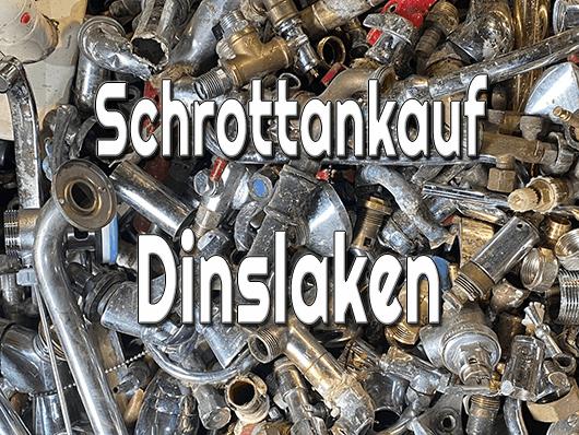 Schrottankauf Dinslaken