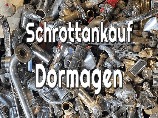 Schrottankauf Dormagen