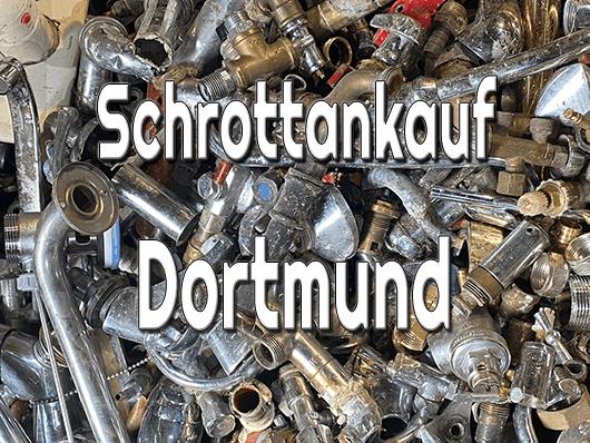 Schrottankauf Dortmund