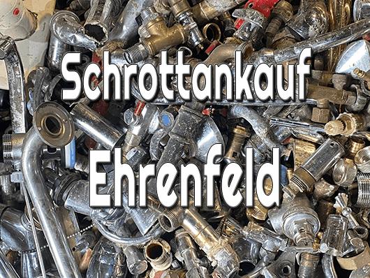 Schrottankauf Ehrenfeld