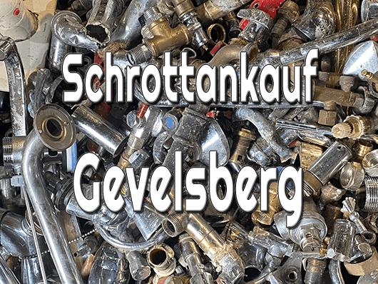 Schrottankauf Gevelsberg