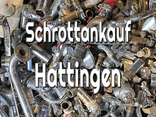 Schrottankauf Hattingen