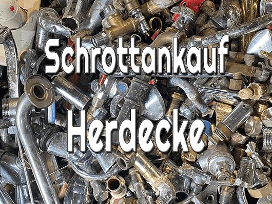 Schrottankauf Herdecke