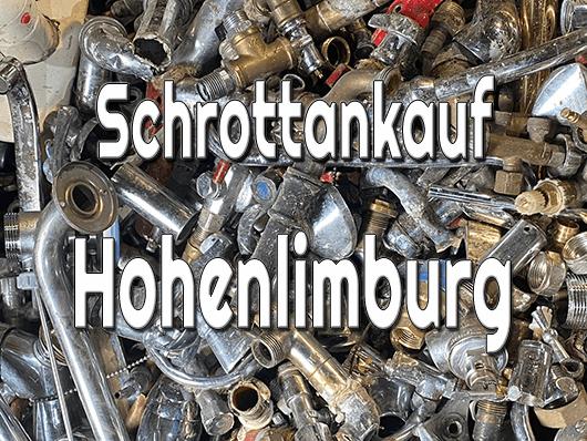 Schrottankauf Hohenlimburg