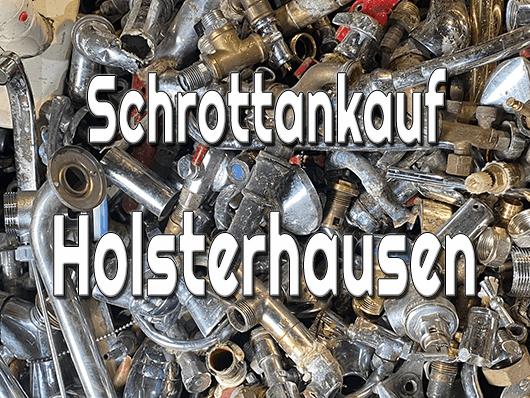 Schrottankauf Holsterhausen