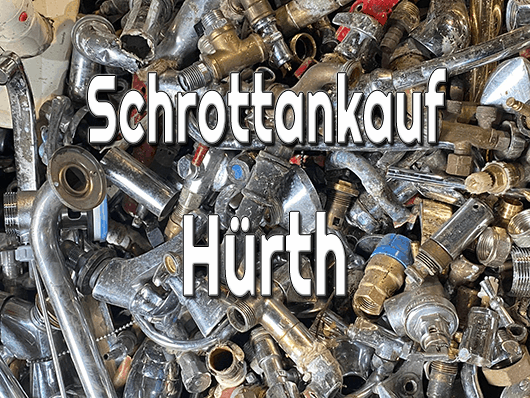 Schrottankauf Hürth