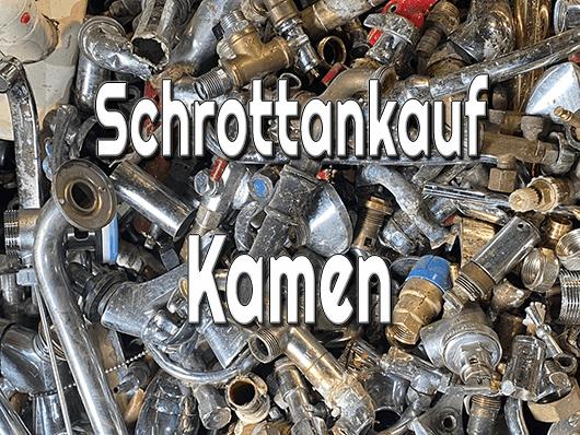Schrottankauf Kamen