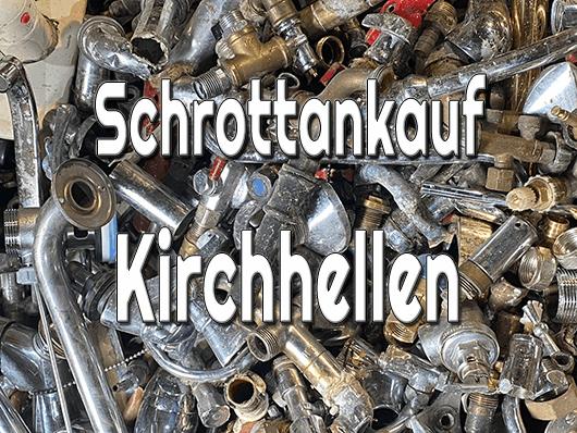 Schrottankauf Kirchhellen