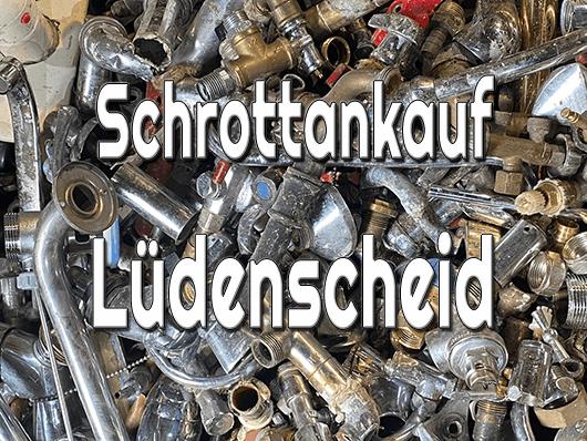 Schrottankauf Lüdenscheid