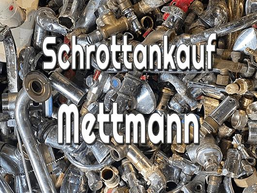 Schrottankauf Mettmann
