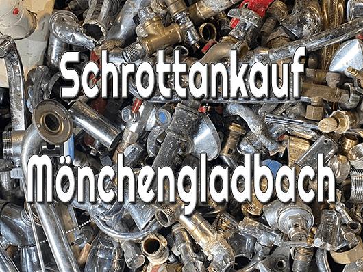 Schrottankauf Mönchengladbach