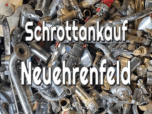 Schrottankauf Neuehrenfeld