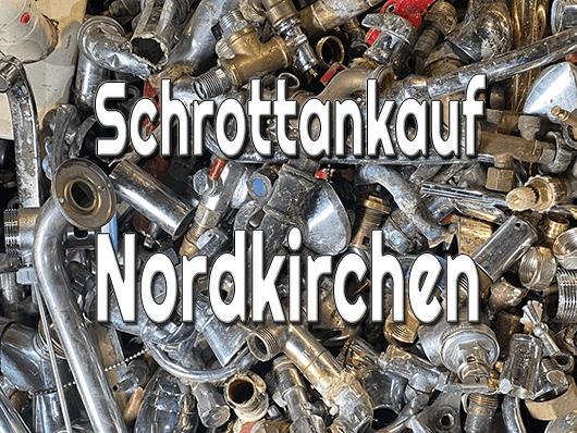 Schrottankauf Nordkirchen