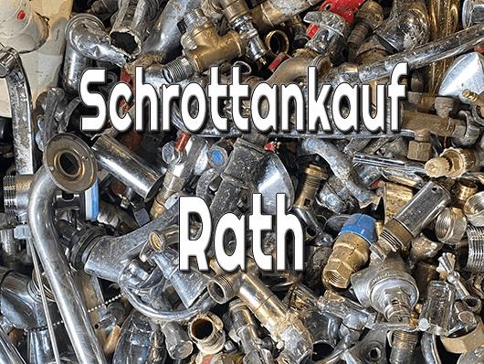 Schrottankauf Rath