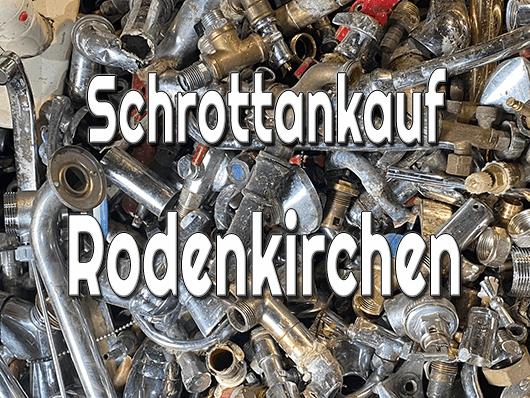 Schrottankauf Rodenkirchen