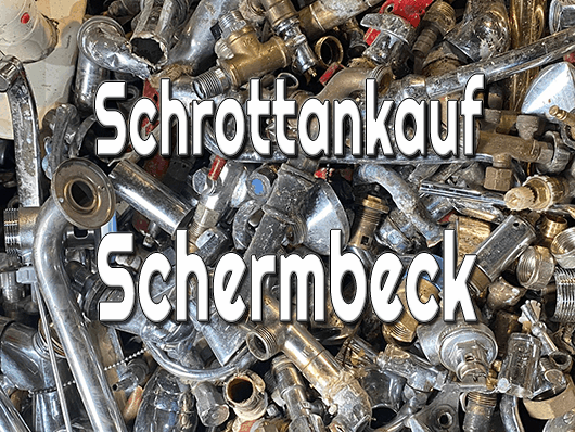 Schrottankauf Schermbeck