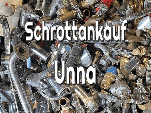 Schrottankauf Unna