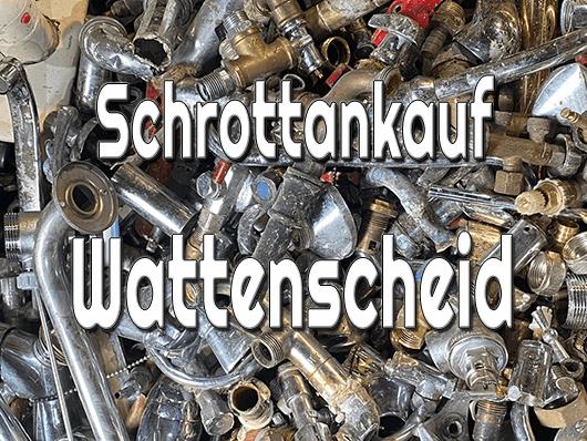 Schrottankauf Wattenscheid