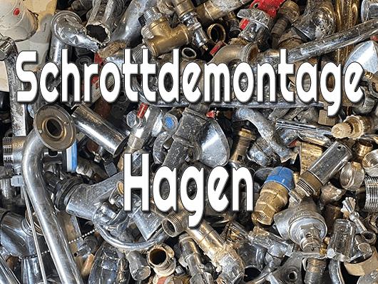 Schrottdemontage Hagen