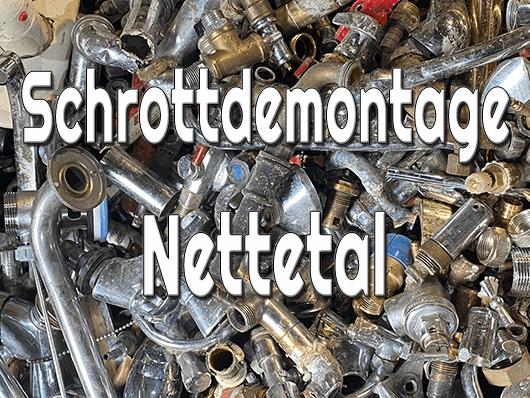 Schrottdemontage Nettetal