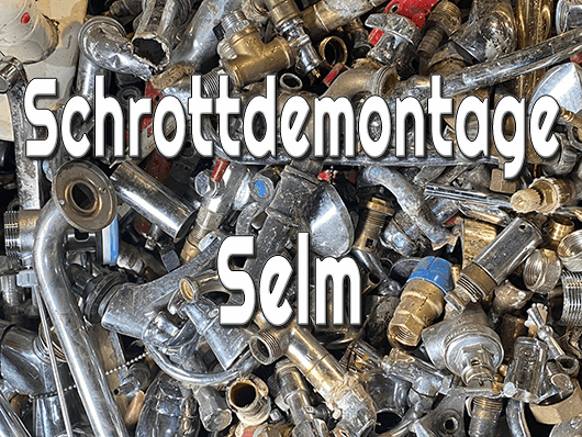 Schrottdemontage Selm