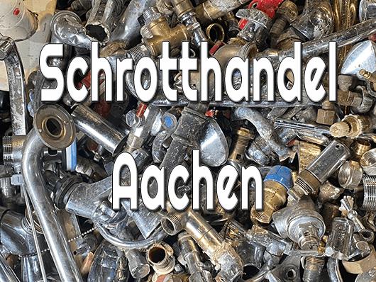 Schrotthandel Aachen