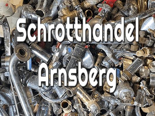 Schrotthandel Arnsberg