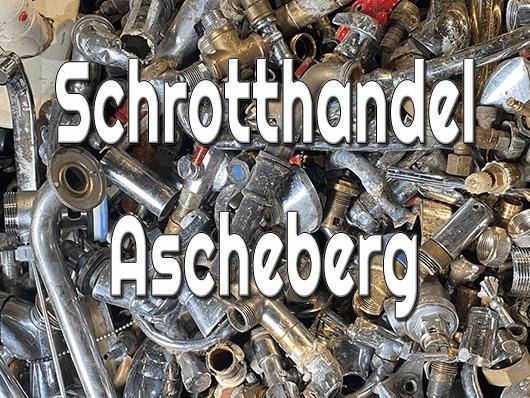 Schrotthandel Ascheberg