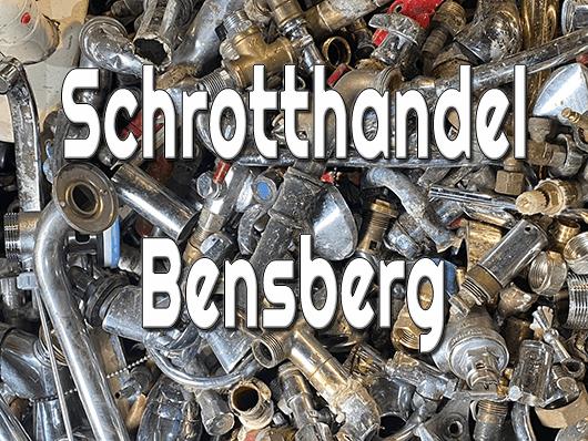Schrotthandel Bensberg