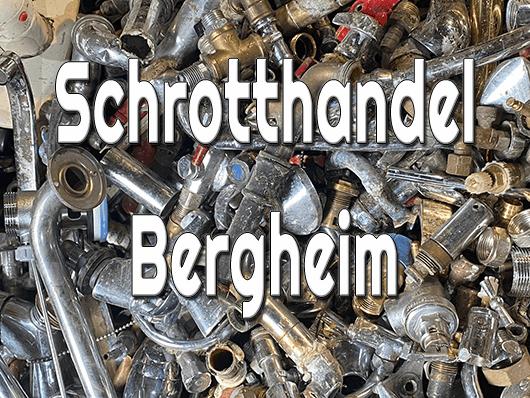 Schrotthandel Bergheim