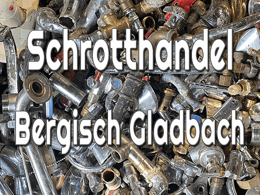Schrotthandel Bergisch Gladbach