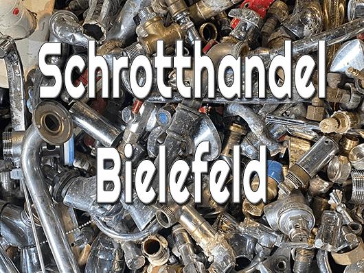 Schrotthandel Bielefeld