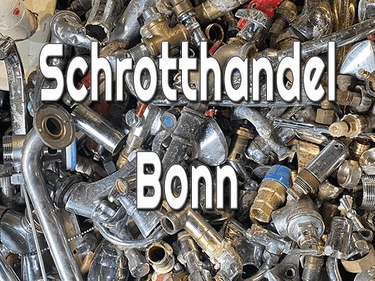 Schrotthandel Bonn