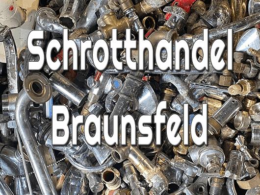 Schrotthandel Braunsfeld