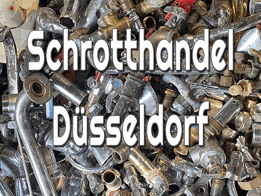 Schrotthandel Düsseldorf