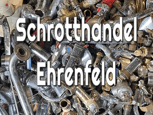 Schrotthandel Ehrenfeld