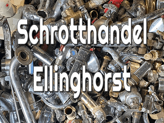 Schrotthandel Ellinghorst
