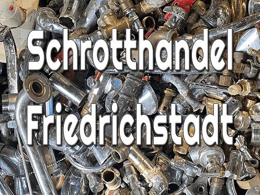 Schrotthandel Friedrichstadt