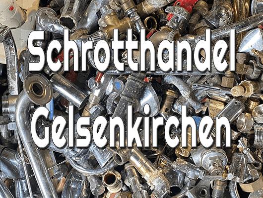 Schrotthandel Gelsenkirchen