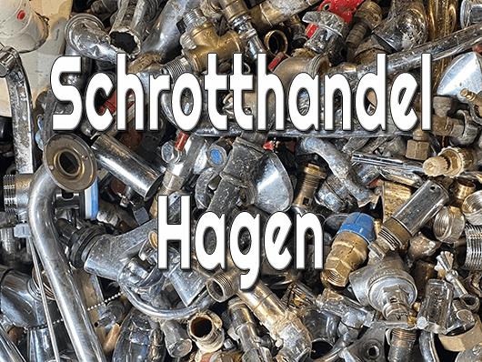 Schrotthandel Hagen