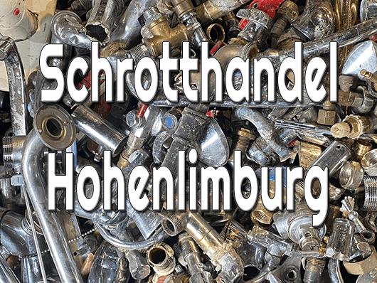 Schrotthandel Hohenlimburg